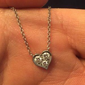 Tiffany co jewelry tiffany co diamond heart necklace poshmark jewelry tiffany co diamond heart necklace aloadofball Choice Image